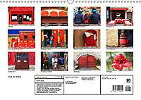Rot im Blick (Wandkalender 2019 DIN A3 quer) - Produktdetailbild 13