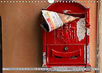 Rot im Blick (Wandkalender 2019 DIN A4 quer) - Produktdetailbild 7