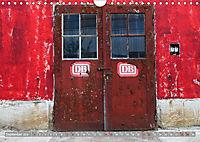Rot im Blick (Wandkalender 2019 DIN A4 quer) - Produktdetailbild 9