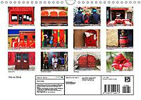 Rot im Blick (Wandkalender 2019 DIN A4 quer) - Produktdetailbild 13