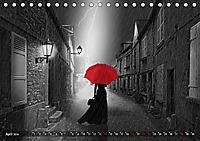 Rot wie die Liebe by Mausopardia (Tischkalender 2019 DIN A5 quer) - Produktdetailbild 4
