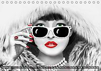 Rot wie die Liebe by Mausopardia (Tischkalender 2019 DIN A5 quer) - Produktdetailbild 1