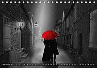 Rot wie die Liebe by Mausopardia (Tischkalender 2019 DIN A5 quer) - Produktdetailbild 11