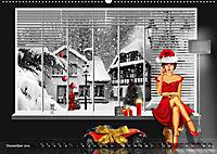 Rot wie die Liebe by Mausopardia (Wandkalender 2019 DIN A2 quer) - Produktdetailbild 6