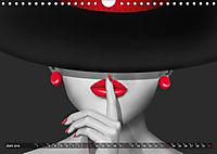 Rot wie die Liebe by Mausopardia (Wandkalender 2019 DIN A4 quer) - Produktdetailbild 1