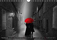 Rot wie die Liebe by Mausopardia (Wandkalender 2019 DIN A4 quer) - Produktdetailbild 4