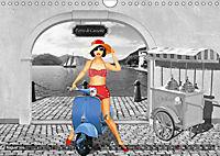 Rot wie die Liebe by Mausopardia (Wandkalender 2019 DIN A4 quer) - Produktdetailbild 7