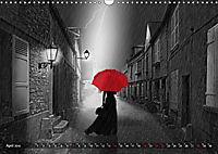 Rot wie die Liebe by Mausopardia (Wandkalender 2019 DIN A3 quer) - Produktdetailbild 2