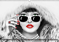 Rot wie die Liebe by Mausopardia (Wandkalender 2019 DIN A3 quer) - Produktdetailbild 7
