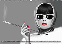 Rot wie die Liebe by Mausopardia (Wandkalender 2019 DIN A3 quer) - Produktdetailbild 13