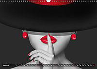 Rot wie die Liebe by Mausopardia (Wandkalender 2019 DIN A3 quer) - Produktdetailbild 8