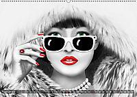 Rot wie die Liebe by Mausopardia (Wandkalender 2019 DIN A2 quer) - Produktdetailbild 1