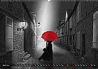 Rot wie die Liebe by Mausopardia (Wandkalender 2019 DIN A2 quer) - Produktdetailbild 4