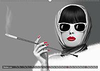 Rot wie die Liebe by Mausopardia (Wandkalender 2019 DIN A2 quer) - Produktdetailbild 10