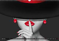 Rot wie die Liebe by Mausopardia (Wandkalender 2019 DIN A3 quer) - Produktdetailbild 6