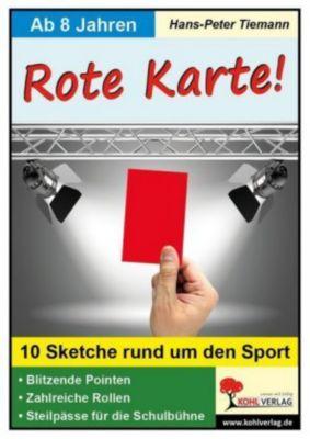 Rote Karte!, Hans-Peter Tiemann