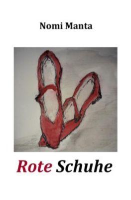 Rote Schuhe - Nomi Manta |