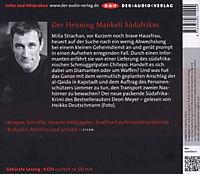 Rote Spur, 5 Audio-CDs - Produktdetailbild 1