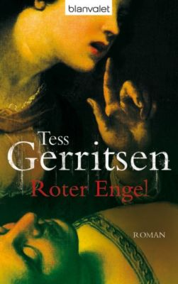 Roter Engel - Tess Gerritsen |