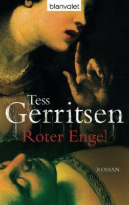 Roter Engel, Tess Gerritsen