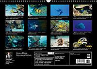Rotes Meer - Ägyptens Süden (Wandkalender 2019 DIN A3 quer) - Produktdetailbild 13