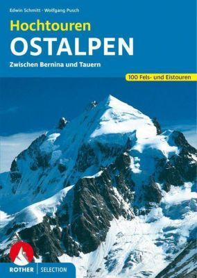 Rother Selection Hochtouren Ostalpen -  pdf epub