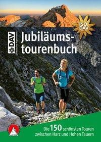 Rother Selection Jubiläumstourenbuch