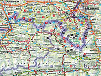 Rother Wanderbuch Berchtesgadener und Chiemgauer Wanderberge - Produktdetailbild 1