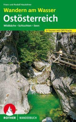 Rother Wanderbuch Wandern am Wasser Ostösterreich -  pdf epub