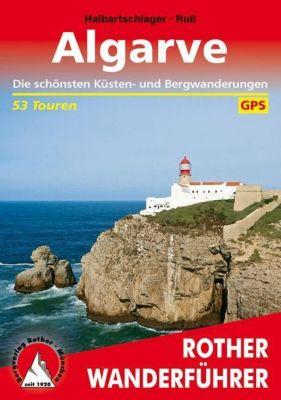 Rother Wanderführer Algarve -  pdf epub