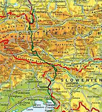 Rother Wanderführer Alpenüberquerung Salzburg - Triest - Produktdetailbild 1