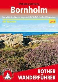 Rother Wanderführer Bornholm - Wolfgang Schwartz pdf epub