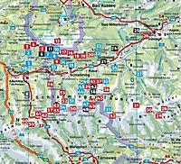 Rother Wanderführer Dachstein-Tauern - Produktdetailbild 1