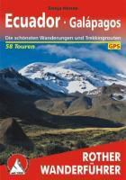 Rother Wanderführer Ecuador, Galápagos - Sonja Henne pdf epub