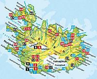 Rother Wanderführer Island - Produktdetailbild 1
