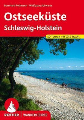 Rother Wanderführer Ostseeküste - Bernhard Pollmann pdf epub