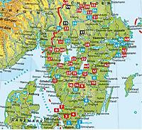 Rother Wanderführer Schweden Süd - Produktdetailbild 1