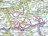 Rother Wanderführer Trekking im Zillertal - Produktdetailbild 1