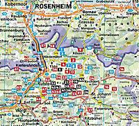 Rother Wanderführer Wilder Kaiser - Produktdetailbild 1