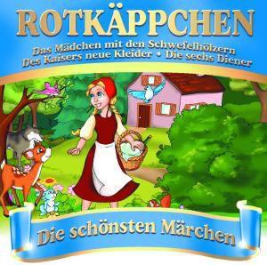 Rotkäppchen-Die Schönsten Märchen, Diverse Interpreten
