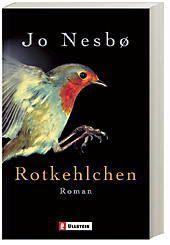 Rotkehlchen, Jo Nesbø