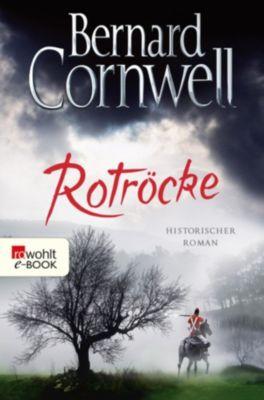 Rotröcke, Bernard Cornwell