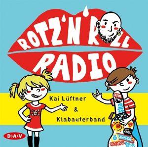 Rotz 'N' Roll Radio, Kai Lüftner