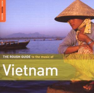 Rough Guide Music Of Vietnam, Diverse Interpreten