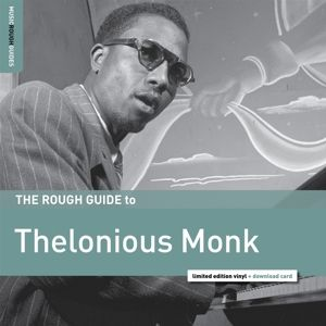 Rough Guide: Thelonious Monk, Thelonious Monk