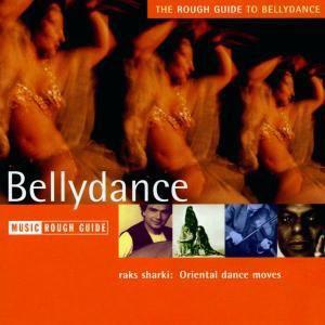 Rough Guide To Bellydance, Diverse Interpreten