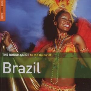 Rough Guide To Brazil (2nd Edition), Diverse Interpreten