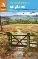 Rough Guide to England, Rough Guides