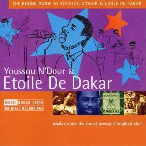 Rough Guide To Youssou N'Dour, Youssou N'Dour, Etoile De Dakar