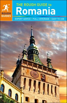 Rough Guides: The Rough Guide to Romania, Rough Guides